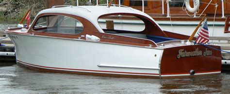 Chris Craft Wooden Boats by 1948 Chris Craft Custom Sportsman Power Boat For Sale