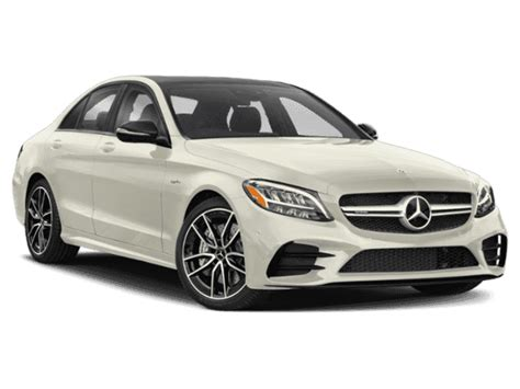 Amg, of course, is the german. New 2020 Mercedes-Benz C43 AMG 4MATIC Sedan 4MATIC