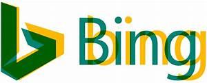 Logo Bing PNG Transparent Logo Bing.PNG Images.   PlusPNG