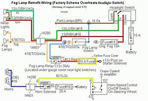 Wiring Diagrams 2010 Mustang Gt  U2013 Readingrat Net