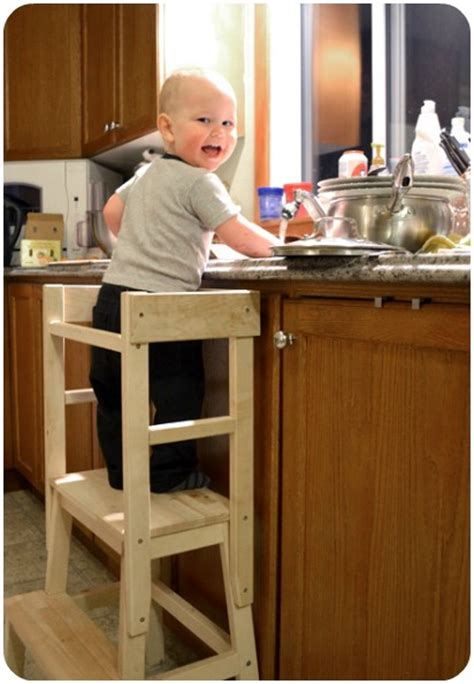 toddler kitchen stool best toys for one year olds