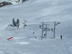 Ski lifts Tignes/Val d'Isère - cable cars Tignes/Val d ...