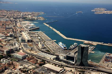 le port de le port de marseille arts et voyages