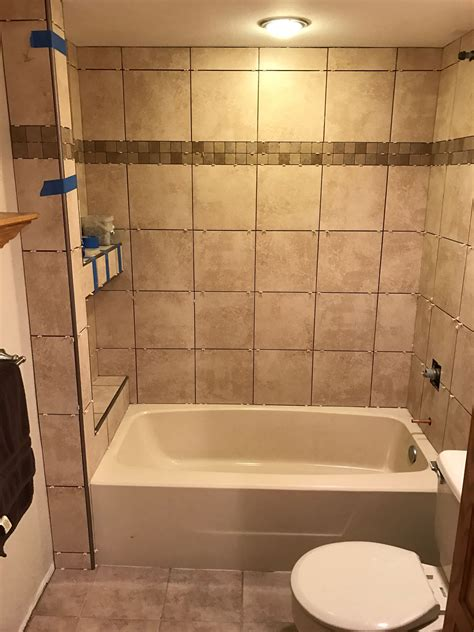 cordova beige lowes ceramic tile lowes board bathroom