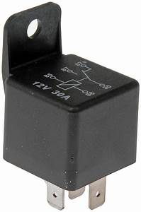 Dorman 88069 5 Pin 30a Relay