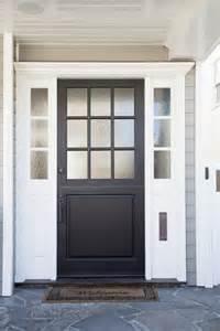 porte d entree vitree alu porte semi vitr 233 e porte vitr 233 e