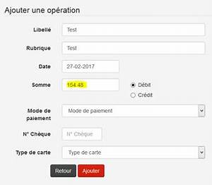 Ouvrir Un Compte Bancaire En Suisse En étant Français : logiciel de gestion de budget familial et compte bancaire en ligne s curis ~ Maxctalentgroup.com Avis de Voitures