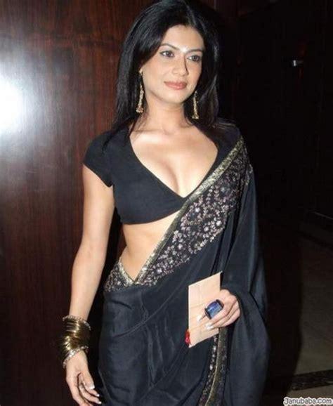 black saree blouse april 28 2008 saree dreams