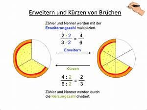 Brüche Berechnen Und Kürzen : br che erweitern und k rzen vergleichen powerpoint pr sentation ppt pptx ~ Themetempest.com Abrechnung