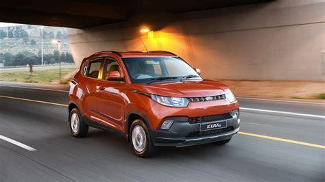 Mahindra Kuv1000 Indian Car 4k Uhd Car Wallpaper