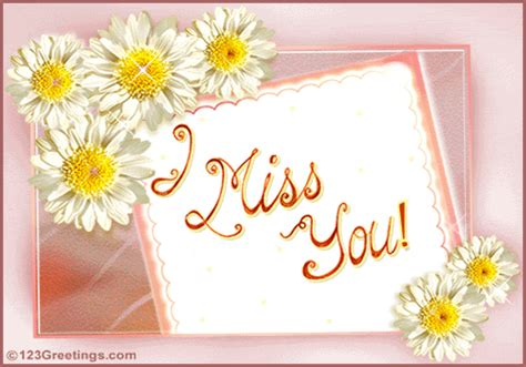 Miss you cards can come to the rescue in such a situation. When You Are Truly Missing Someone. Free Miss You eCards, Greeting Cards | 123 Greetings