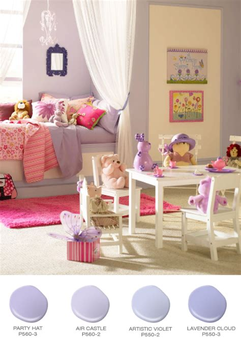 bedroom lavender grey paint colors best color for