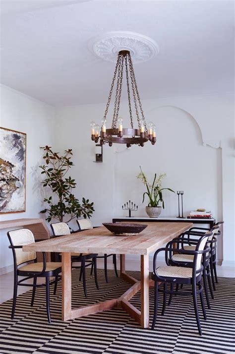modern farmhouse kitchen tables best 25 modern farmhouse table ideas on