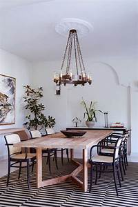 17 best ideas about modern table legs on pinterest steel With modern dining room table decor