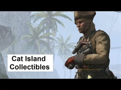 assassins creed  eleuthera cat island  collectibles