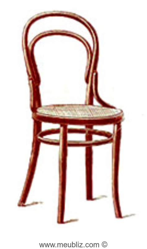 la chaise n 14 chaise n 14 par michael thonet