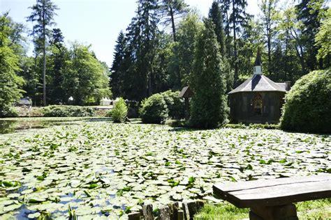 Englischer Garten Eulbach Odenwald by Englischer Garten Zu Eulbach