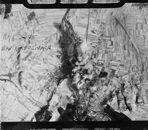aerial view  bad kreuznach germany harry  truman