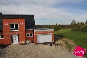 zinguerie acroteres beton arme garage a toit plat les With garage beton toit plat