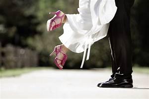 High heel wedding shoes - Articles - Easy Weddings