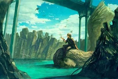 Fantasy Phoenix Artwork Feng Deviantart Ragnarok Wallpoper