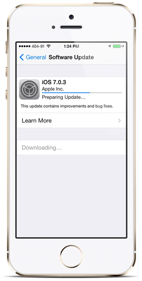 how to update iphone 5s iphone 5s fingerprint sensor problem reported by users