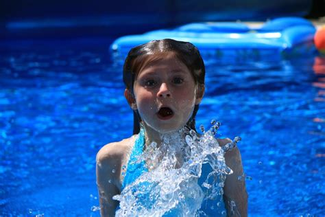 What Is Secondary Drowning Popsugar Moms