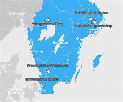 Digital Sweden Learning Through Swedish Stockholm Inspiring