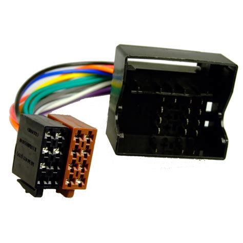 Bmw Wiring Harness Radio Waves