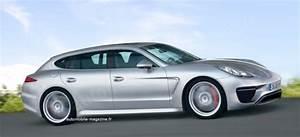 Porsche Panamera Break : heeft porsche nood aan een panamera break autofans ~ Gottalentnigeria.com Avis de Voitures