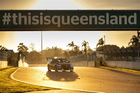 supercars assessing opportunities  townsville double