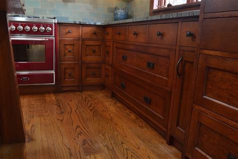 quarter sawn kitchen cabinets quarter sawn oak kitchen cabinets home furniture design
