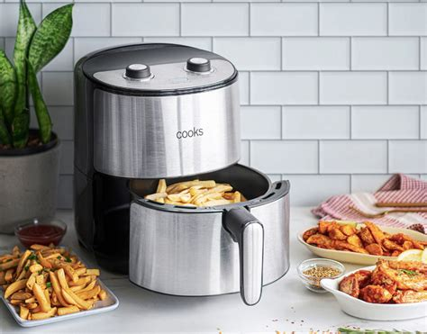air fryer jcpenney cooks deals friday quart stainless steel reg fryers only manual qt thekrazycouponlady