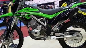 Kawasaki Klx 150 Bf