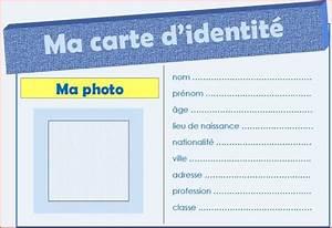Carte D Identité Provisoire : ma carte d 39 identit docs fle pinterest recherche et articles ~ Medecine-chirurgie-esthetiques.com Avis de Voitures