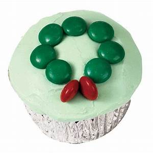 9 Creative Christmas Cupcake Ideas - Kids Kubby