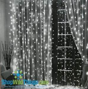 Best 25 Curtain Lights Ideas On Pinterest Bedroom Decor