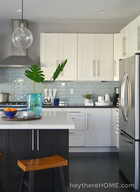 ikea white kitchen cabinets kitchen remodel ideas that add value to your home 4613