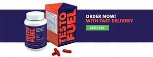 Testofuel Australia Low Level Natural Testosterone Boosters