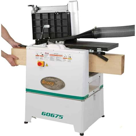 jointer planer reviews comparison