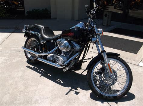 Harley-davidson Softail Standard For Sale 1,429 Used