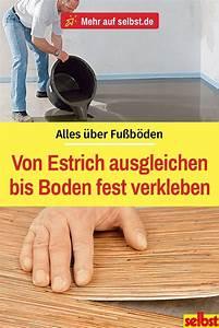 Fußboden Ausgleichen Granulat : fu boden fu boden einfache heimwerkerprojekte und boden ~ A.2002-acura-tl-radio.info Haus und Dekorationen