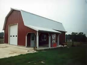 pole barn builder kettlewell construction in in st clair