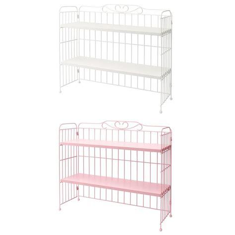 ikea bureau etagere ikea étagère falkhoejden en deux couleurs ebay