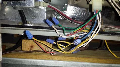 Help Locating Vac Common Wire Trane Air Handler