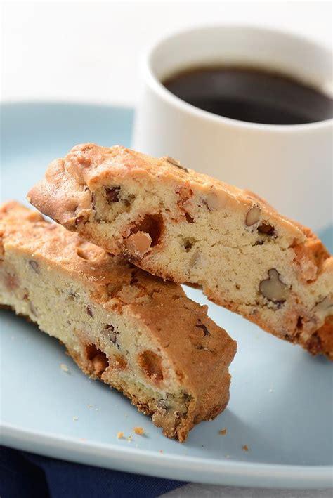 Best Biscotti Recipe by The 25 Best Biscotti Ideas On Biscotti Recipe