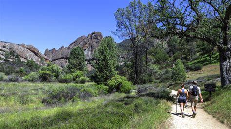 Pinnacles · National Parks Conservation Association