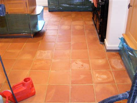 terracotta restoration cleaning and polishing tips
