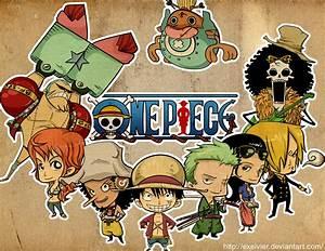 One Piece 655 | MysteryINC