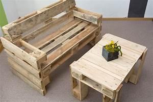 Möbel aus Europaletten ⋆ hausidee dehausidee de